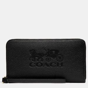 COACH Jes Phone Wallet